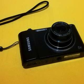 Samsung Digicam ST66