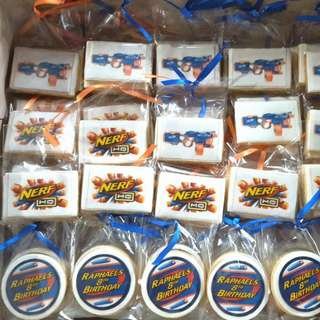 Edible Printing for Cakes,Cookies and other Confectionery products