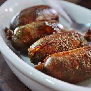 Garlic Longganisa 1kl