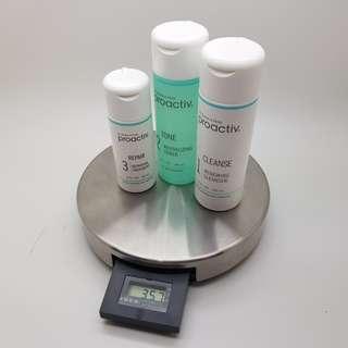 Proactiv Set Perawatan Obat Jerawat Acne Care 3 Step System