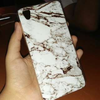case oppo a37 marble