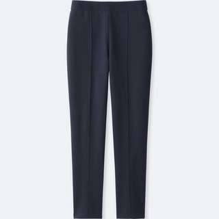 Uniqlo Ponte Slim Pants