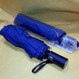 Umbrella  ( Quick dry , automatic open , dia around 110cm