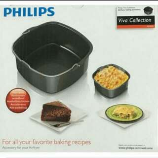 Brand New Philips Baking Tray HD9925
