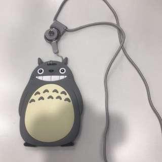 龍貓造型悠遊卡套