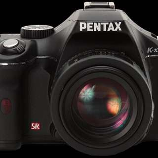 Pentax k-x for sale !!!