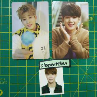 ASTRO PHOTOCARDS ID PHOTO