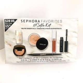 Sephora Favorites Selfie Kit