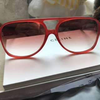 Celine 新款太陽眼鏡