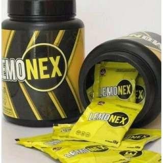 Lemonex Detox Energy Drink