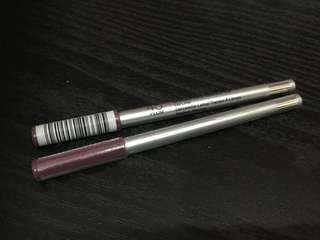 Maybelline colorsensational Lip liner