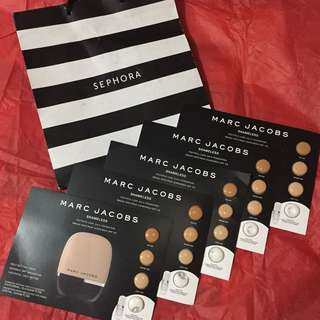 Marc Jacobs Sampler