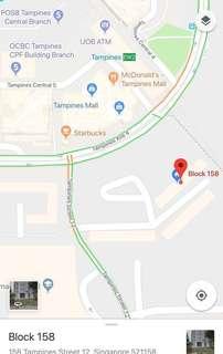 158 Tampines street 12