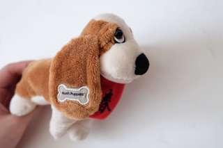 Hush Puppies Mini Spring Doll