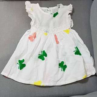 Baby Girl Dress 9-12months
