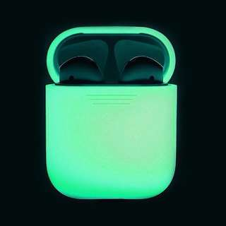 AirPods Cover (Glow in Dark)