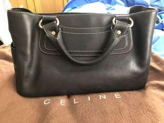 Celine boogie (black)