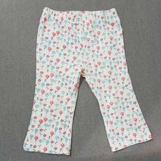 Baby Girl Pants 12-18months
