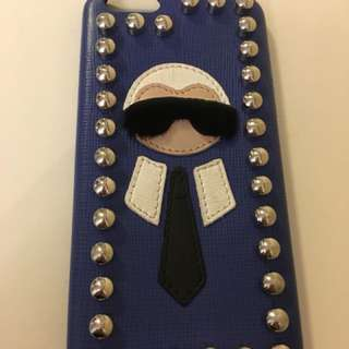 Fendi authentic iPhone 6s phone case