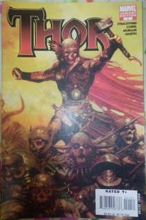 Thor 1 - 12 (All in good condition)