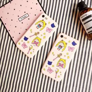 Sailor Moon Iphone case🌙