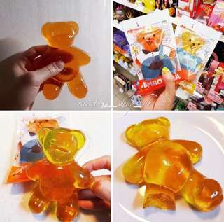 韓國🇰🇷珍寶熊仔啫喱糖Jumbo Bear Jelly🐻🐻軟糖
