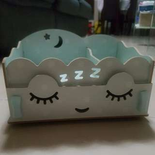 Storage Makeup Box