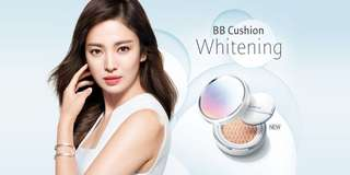 LANEIGE WHITENING CUSHION #21