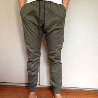Jogger pants by cotton on