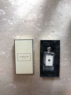 Brand NEW Jo Malone Wood Sage and Sea Salt Cologne