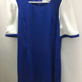 Formal Dress Blue