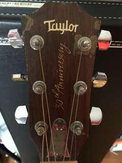 Taylor 314ceL30