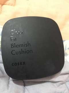 Cosrx fit blemish cushion