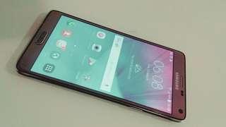 Samsung Galaxy Note 4 Full Set
