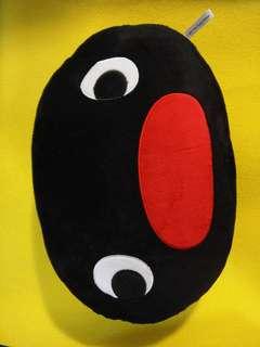 Pingu 企鵝 The Pygos Group cushion 頭型