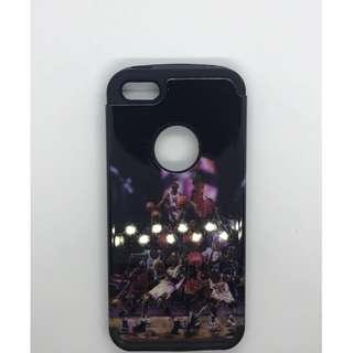 basketball jordan case for iphone 5G/5S/5SE