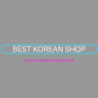 KPOP & KOREAN COSMETICS SUPPLIER