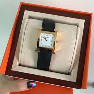 Hermes 錶