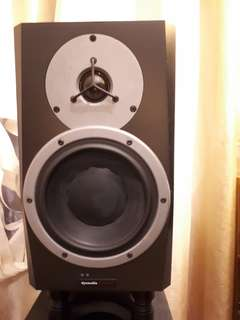 Dynaudio Acoustic BM5A Power SPEAKERS.