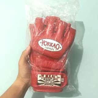 Yokkao MMA Gloves