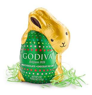 Godiva 朱古力 (Easter Collection)