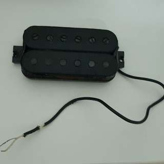 schaller bridge pickup