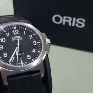 Oris BC3, Advance Day Date
