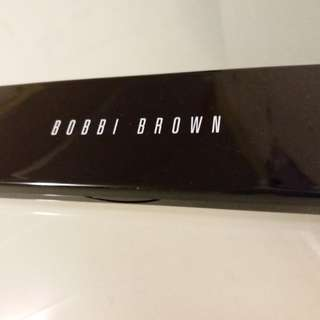 Bobbi brown…少用