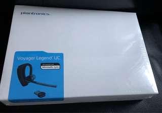 Plantronics Voyager Legend UC 藍牙耳機