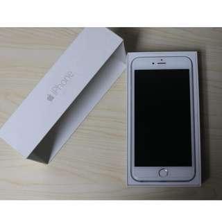 iPhone 6plus 16GB Factory Unlocked