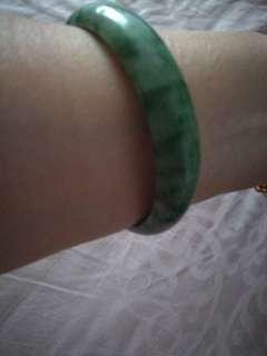 A jade