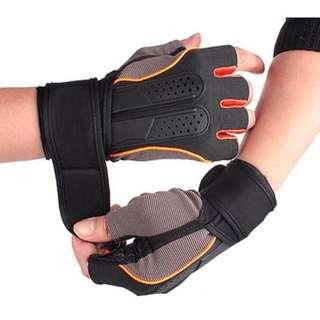 Weightlifting/Gym Gloves