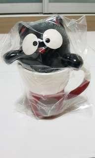 Cute pet mugs