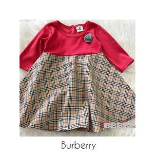 Baby Dress (Aisya Dress)